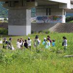 酒匂川統一美化キャンペーン#01 2017年5月14日