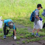 酒匂川統一美化キャンペーン#05 2017年5月14日
