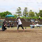 自治会対抗女子ソフトボール大会#04 2017年5月14日
