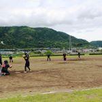 自治会対抗女子ソフトボール大会#10 2017年5月14日