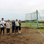 自治会対抗女子ソフトボール大会#21 2017年5月14日