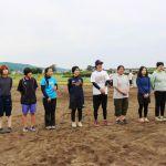 自治会対抗女子ソフトボール大会#23 2017年5月14日