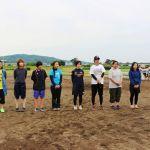自治会対抗女子ソフトボール大会#25 2017年5月14日