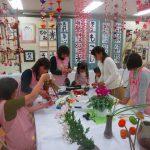 下島文化祭(1)展示作品