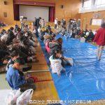 2019年2月17日 開成町浸水対応避難訓練