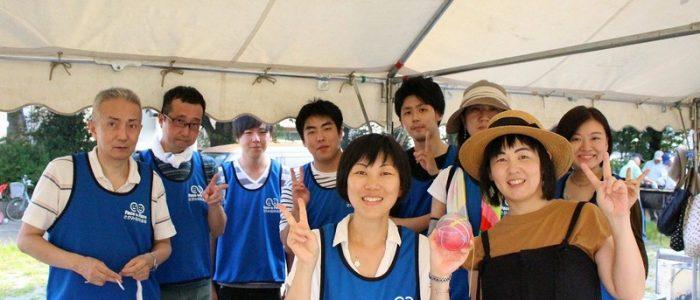 2019年8月3日 下島納涼夏祭り