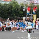 2019年9月14日 32回 開成阿波踊り