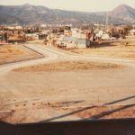 1985年(昭和60年)3月14日 開成駅開業 西側広場